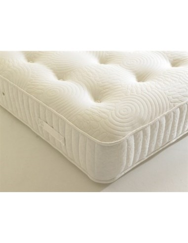 Visit Bed Star Ltd to buy Shire Beds Eco Drift Double Mattress at the best price we found