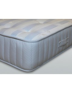 Deluxe Beds Ascot Orthopaedic Ultra Firm Extra Long Double Mattress