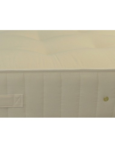 Visit 0 to buy Deluxe Beds Cotton Pocket 2000 Continental King Size (5ft 2) Mattress at the best price we found