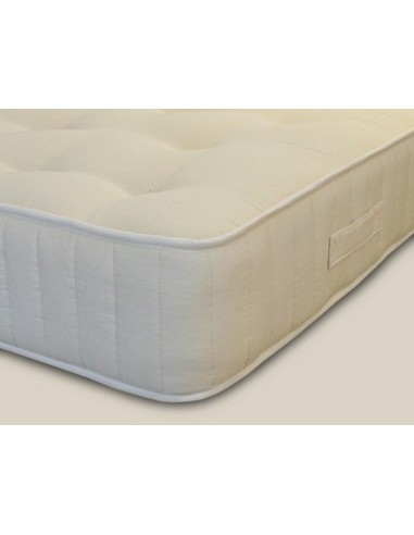Visit 0 to buy Deluxe Beds Cotton Pocket 2000 Continental Single Mattress at the best price we found