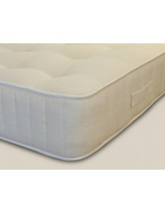 Deluxe Beds Cotton Pocket 2000 Single Mattress