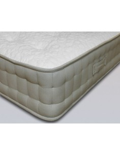Deluxe Beds Elegance Orthopaedic Luxury Continental Double Mattress