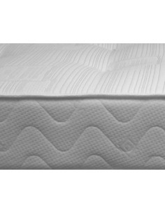Deluxe Beds Latex Pocket 1000 Continental Single Mattress