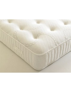 Shire Beds Eco Easy King Size Mattress
