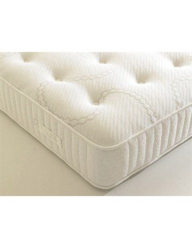 Visit Bed Star Ltd to buy Shire Beds Eco Easy King Size Mattress at the best price we found