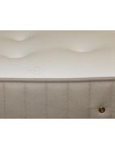 Deluxe Beds Latex Pocket 2000 Continental Single Mattress