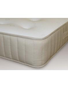 Deluxe Beds Latex Pocket 2000 Single Mattress