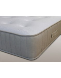 Deluxe Beds Latex Pocket 3000 Double Mattress
