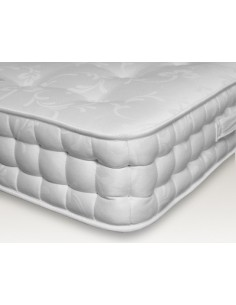 Deluxe Beds Limoges 1500 Pocket Continental Double Mattress