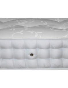 Deluxe Beds Limoges 1500 Pocket Continental Single Mattress