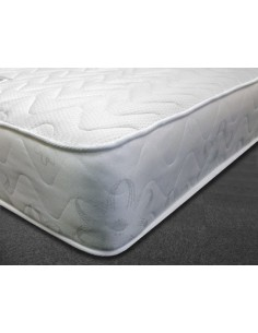Deluxe Beds Margaux Memory Small Single Mattress