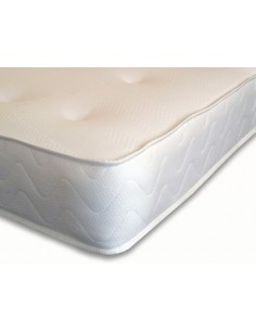 Deluxe Beds Memory Elite Pocket 1000 Continental Single Mattress