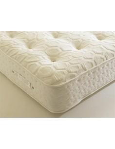 Shire Beds Eco Snug Super King Mattress
