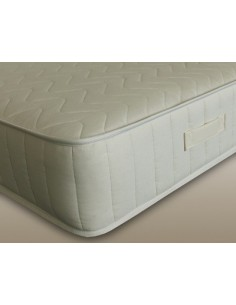 Deluxe Beds Natural Orthopaedic Luxury Single Mattress