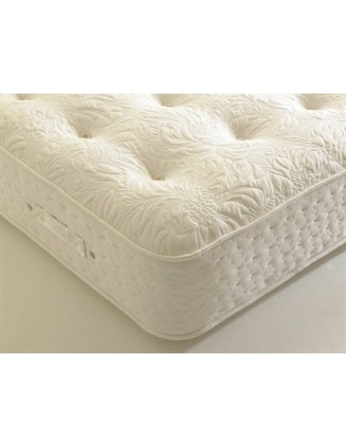 Visit Bed Star Ltd to buy Shire Beds Eco Sound Double Mattress at the best price we found