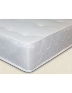 Deluxe Beds Silvernight Backcare Extra Long Double Mattress