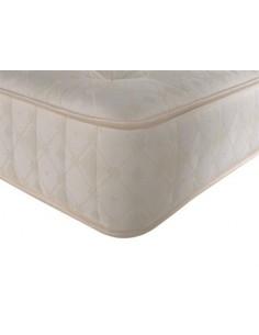 Shire Beds Elizabeth Tufted Single Mattress