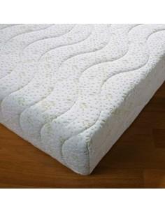 Giltedge Beds Aloe-Vera Small Double Mattress