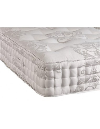 Visit Bed Star Ltd to buy Relyon Henley Medium Double Mattress at the best price we found