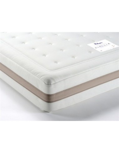 Visit Mattress Man to buy Relyon Memory Royale 1250 King Size Mattress at the best price we found