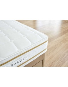 Salus Select Comfort 1200 Single Mattress