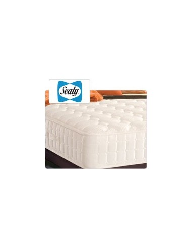 Visit Mattress Online to buy Sealy Jubilee Latex Super King Mattress at the best price we found