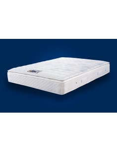 Sleepeezee Select Visco 1000 Super King Mattress
