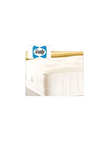 Visit Mattress Online to buy Sealy Jubilee Ortho Super King Mattress at the best price we found