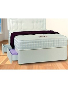 Sweet Dreams Juliette Super King Mattress