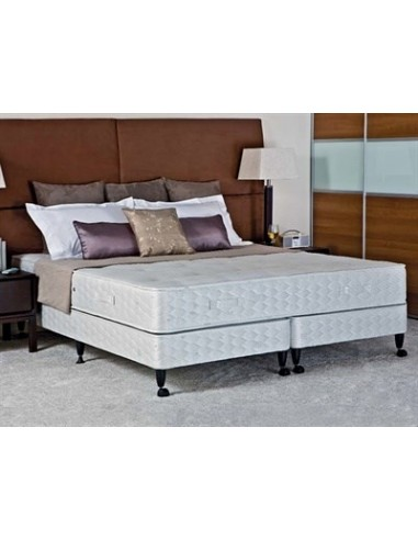 Visit Mattress Online to buy Sealy Keswick Firm Super King Mattress at the best price we found