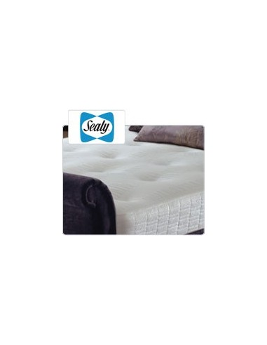 Visit Bed Star Ltd to buy Sealy Lara Super King Mattress at the best price we found