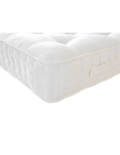 Shire Beds Latex 2000 Small Double Mattress