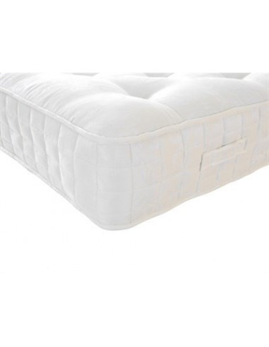 Visit Bed Star Ltd to buy Shire Beds Latex 2000 Double Mattress at the best price we found
