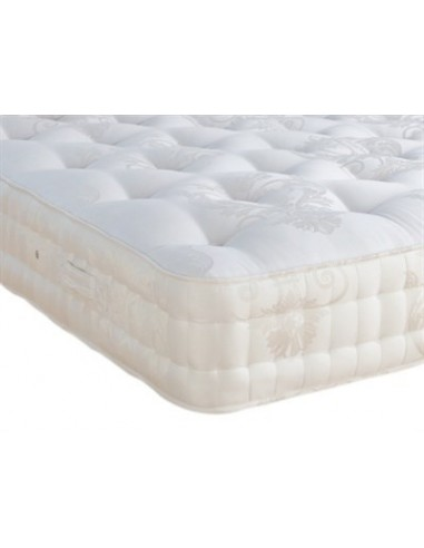 Visit Bed Star Ltd to buy Relyon Marlborough Medium Super King Mattress at the best price we found