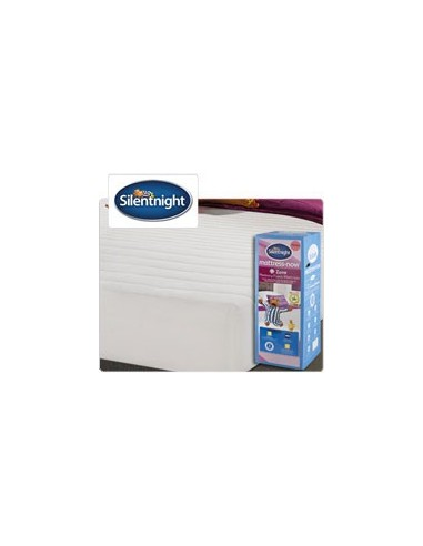Visit Bed Star Ltd to buy Silentnight Memory 7 Sleep Single Mattress at the best price we found