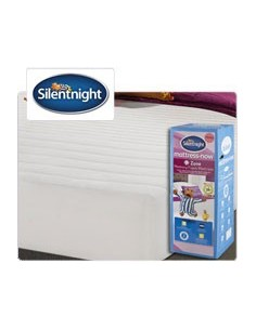 Silentnight Memory 7 Sleep Double Mattress