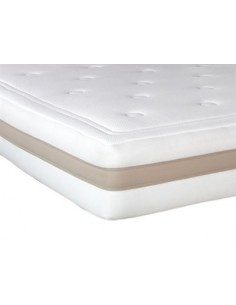 Relyon Memory Definition 1200 Single Mattress