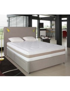 Relyon Memory Definition 1200 King Size Mattress