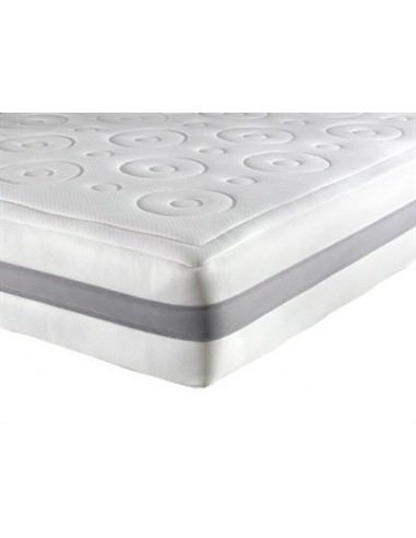Visit Bed Star Ltd to buy Relyon Memory Definition 1400 Single Mattress at the best price we found