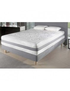 Relyon Memory Definition 1400 King Size Mattress