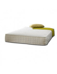 Shire Beds Aloe Vera 1000 Small Double Mattress