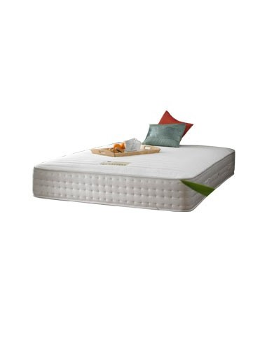 Shire Beds Duel Seasons Ortho King Size Mattress Compare Prices From