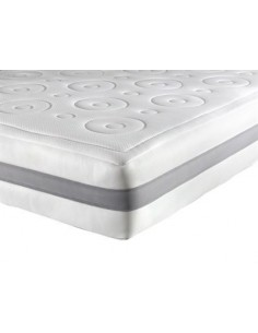 Relyon Memory Definition 1400 Double Mattress