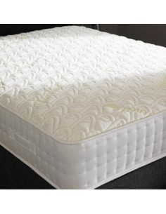 Shire Beds Latex 2000 Super King Mattress
