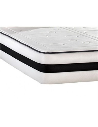Visit Bed Star Ltd to buy Relyon Memory Definition 1800 King Size Mattress at the best price we found