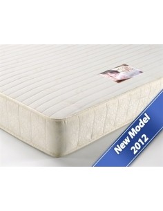 Snuggle Memory Luxe Single Mattress