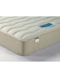 Silentnight Memory Sleep Single Mattress