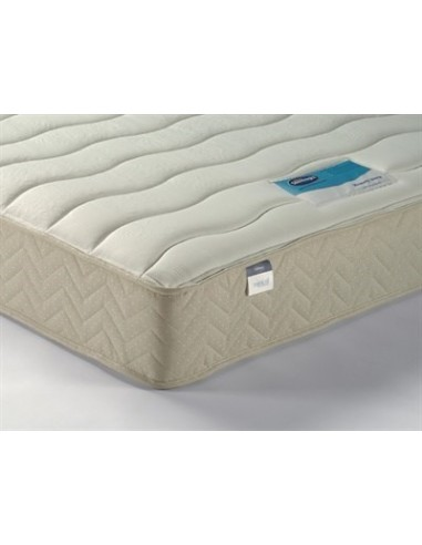 Visit 0 to buy Silentnight Memory Sleep King Size Mattress at the best price we found