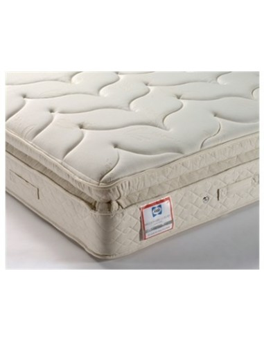 Visit 0 to buy Sealy Millionaire Luxury Single Mattress at the best price we found