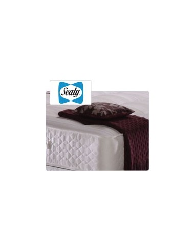 Visit Mattress Online to buy Sealy Millionaire Ortho Double Mattress at the best price we found
